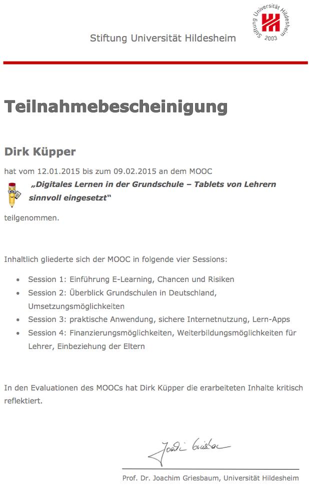 Digitales Lernen in der Grundschule – Tablets von Lehrern sinnvoll eingesetzt